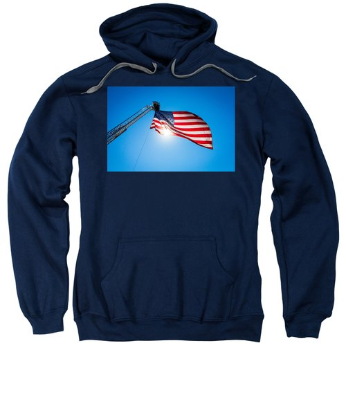 Stars And Stripes Forever Sweatshirt
