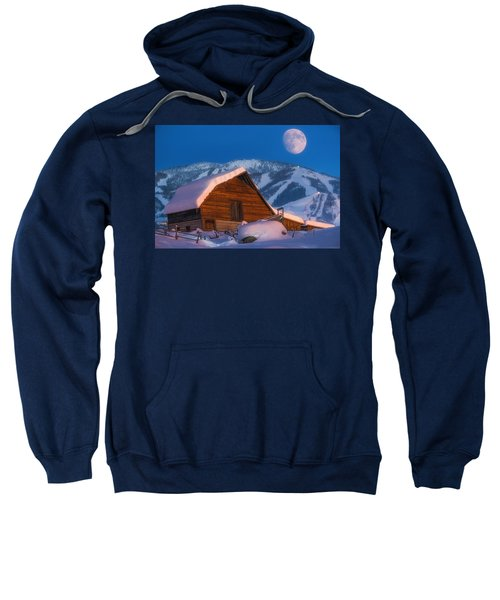 Steamboat Dreams Sweatshirt