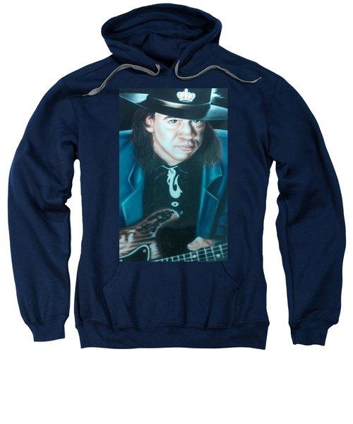 Stevie Ray Vaughn Sweatshirt