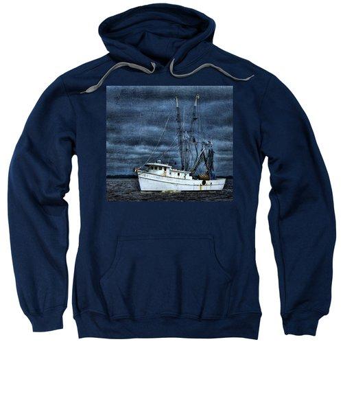 Storm Is Coming Sweatshirt