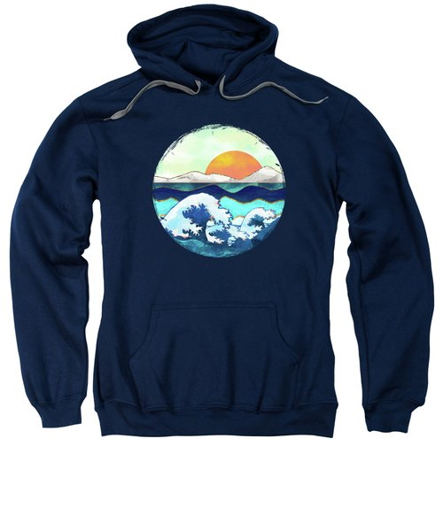 Stormy Waters Sweatshirt