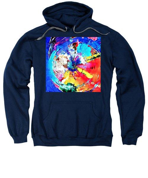 Stratosphere  Sweatshirt