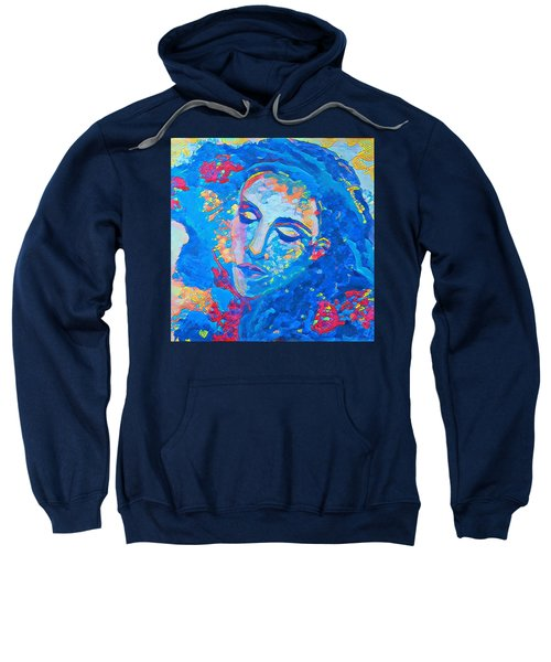 Stuck In A Moment Sweatshirt