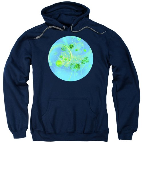 Summer Tree Of Life Sweatshirt