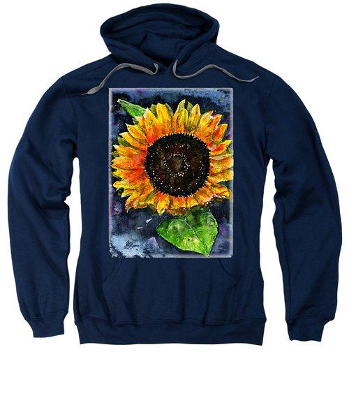 Sunflower Shirt Sweatshirt
