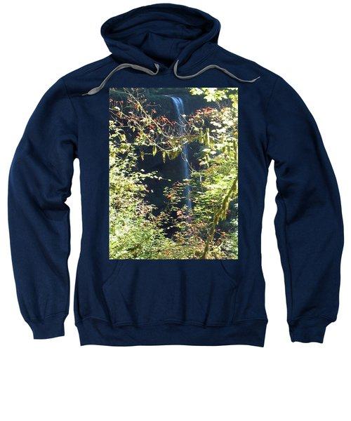 Sunlite Silver Falls Sweatshirt
