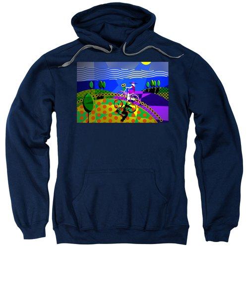 Sunny Acres Sweatshirt