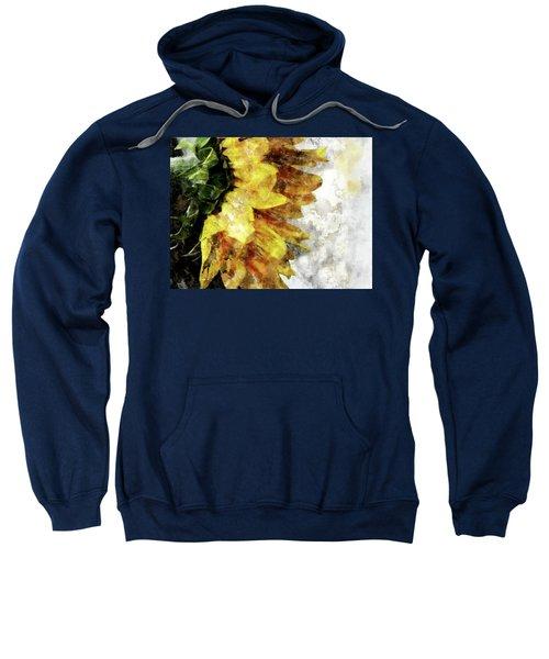 Sunny Emotions Sweatshirt