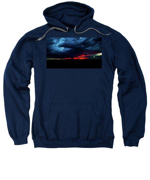 Sunset #10 Sweatshirt