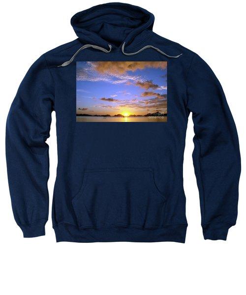 Sunset In Paradise Sweatshirt