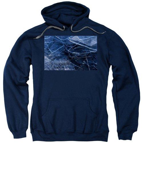 Superior Ice Sweatshirt