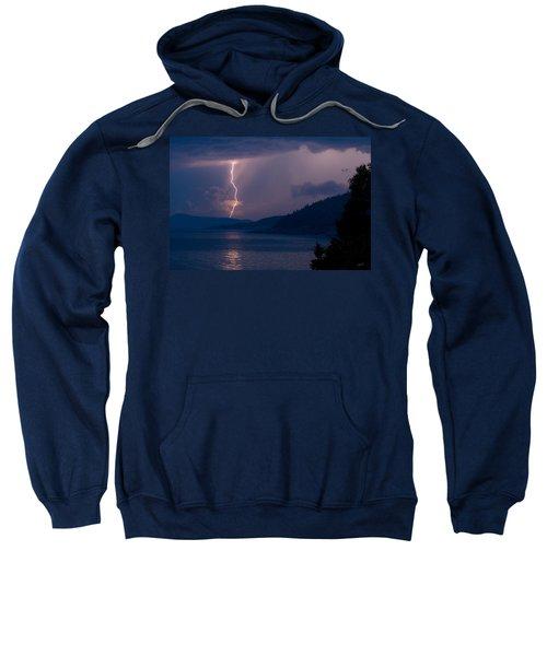 Superior Lightning     Sweatshirt
