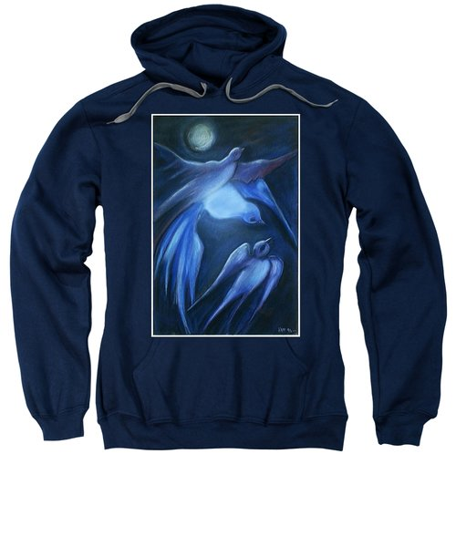 Swallows Sweatshirt