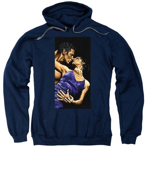Tango Heat Sweatshirt