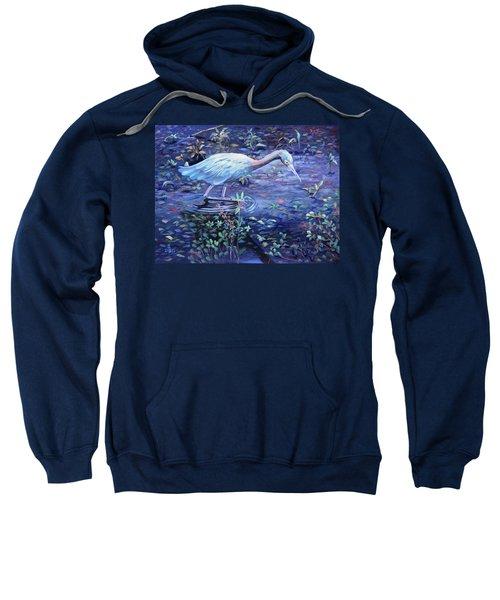 Targeted Ad Impetum Sweatshirt