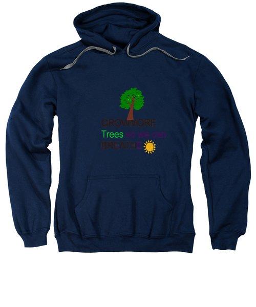 Terre Verde Sweatshirt