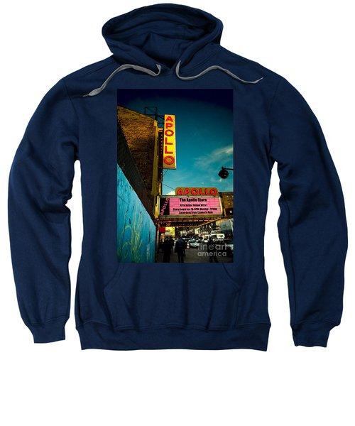 The Apollo Theater Sweatshirt