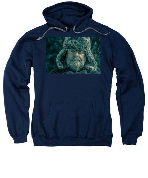 The Archer Sweatshirt