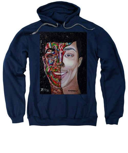 The Artist Within Sweatshirt