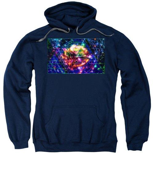 The Beholder Sweatshirt