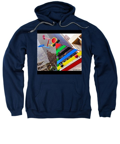 The Best #sculpture In #houston. Have A Sweatshirt