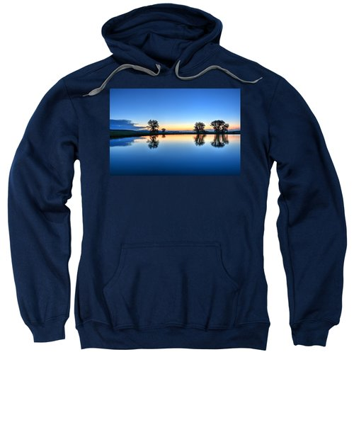 The Blues Sweatshirt
