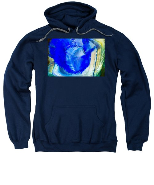 The Blues Sweatshirt
