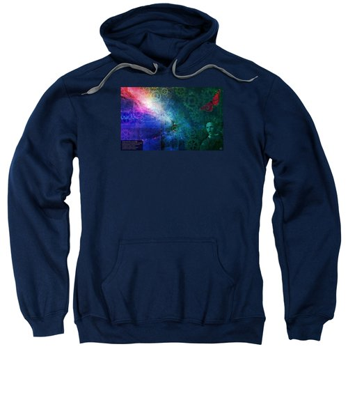 The Butterfly Effect Sweatshirt