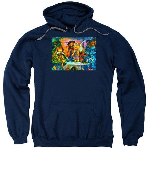 The Dolls Sweatshirt