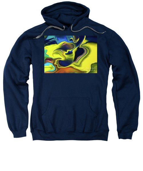 The Glory Sweatshirt