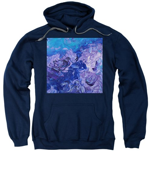 The Invisible Woman Sweatshirt