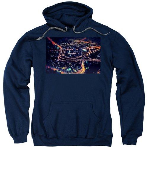 The Light Curves Sweatshirt