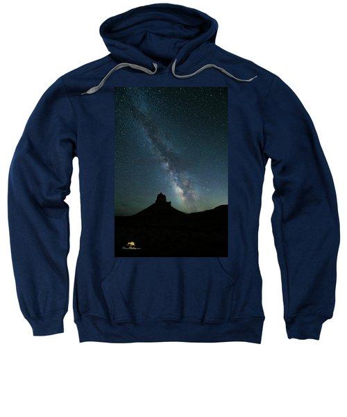 The Milky Way Sweatshirt