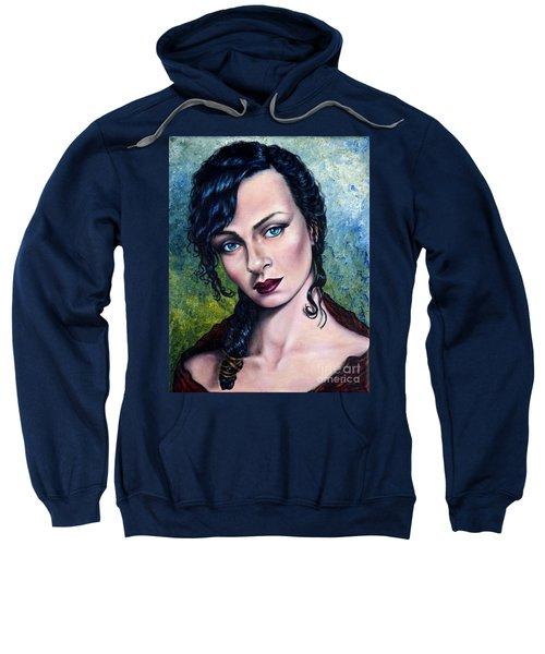 The Mistress Sweatshirt