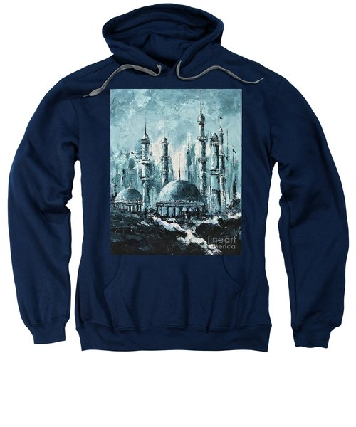The Mosque-2 Sweatshirt