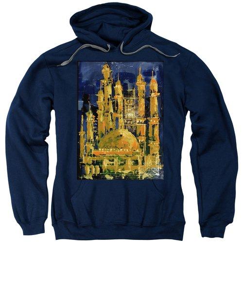 The Mosque-3 Sweatshirt