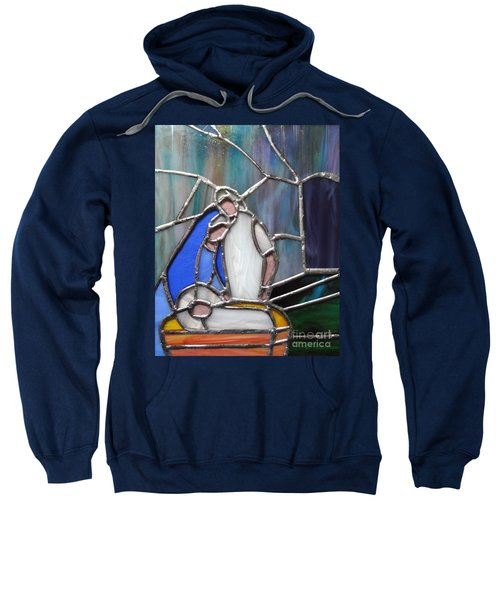 The Nativity  Sweatshirt