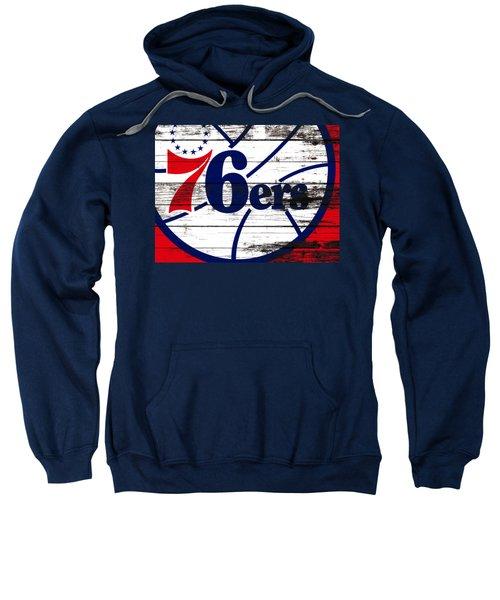 The Philadelphia 76ers 3e       Sweatshirt