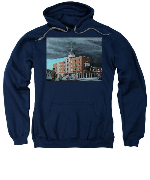 The Plains Sweatshirt