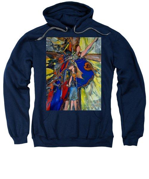 The Power Of Forgiveness Sweatshirt