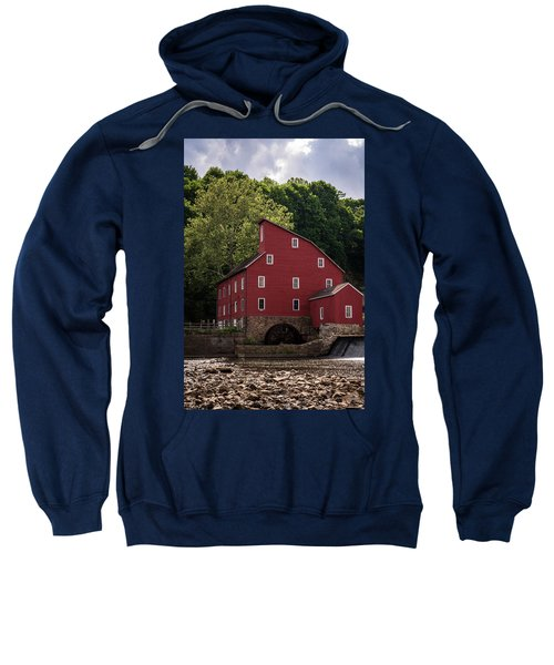 The Red Mill New Jersey Sweatshirt