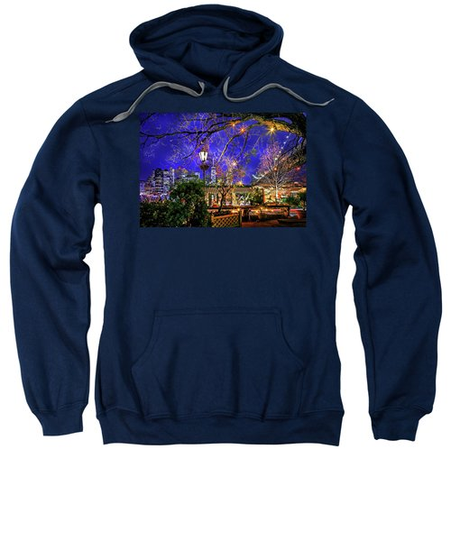The River Cafe Sweatshirt