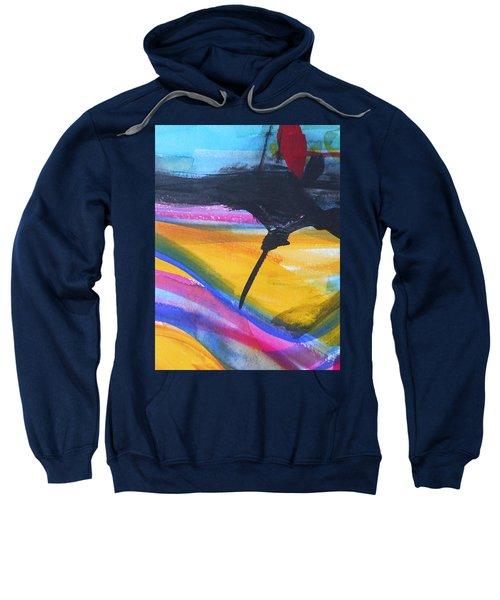 The Road Sweatshirt