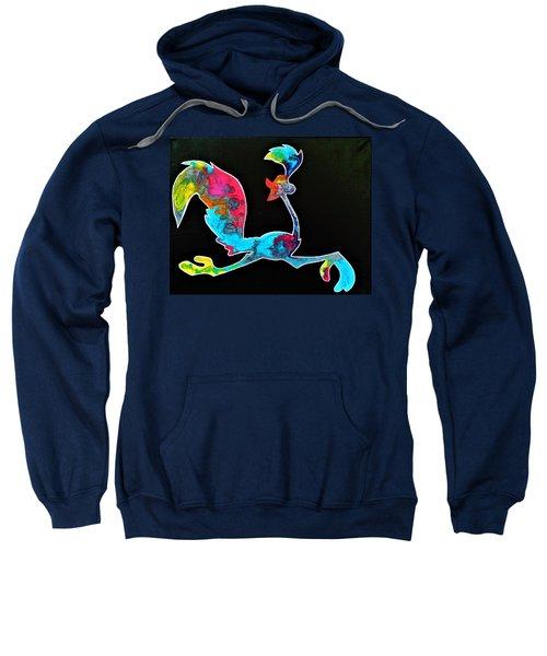 The Roadrunner Sweatshirt