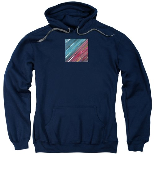 The Song Of The Horizon A Sweatshirt