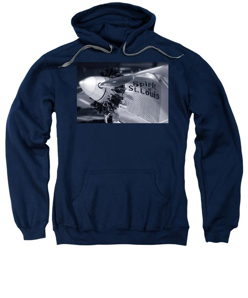 The Spirit II Sweatshirt