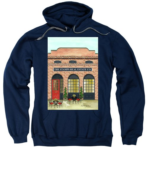 The Stamps Real Estate Co. Sweatshirt