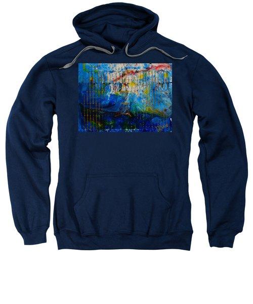 The Sound Wave Sweatshirt