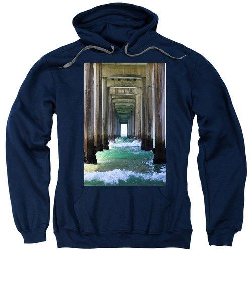 Thinking Outside Of The Box Sweatshirt