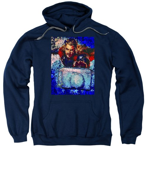 Thor's Hammer Sweatshirt